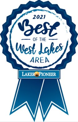 Readers Choice Award, Larkers Pioneer, Minnesota